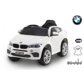 copy of BMW X6 12V RC