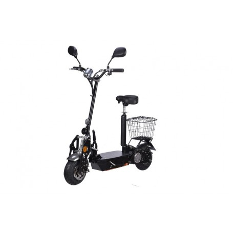 PATINETE ELÉCTRICO BEEC 1000W 36V MATRICULABLE