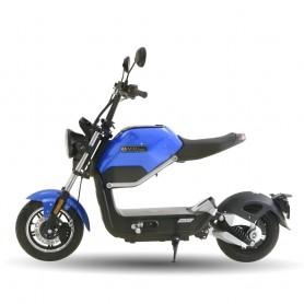 MOTO ELÉCTRICA MATRICULABLE MIKU 20AH DE SUNRA
