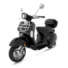 MOTO ELÉCTRICA MATRICULABLE RONIC 3000W/20AH DE SUNRA