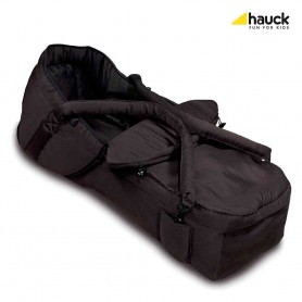 CAPAZO FLEXIBLE PARA BEBÉS 2IN1 CARRYCOT HAUCK