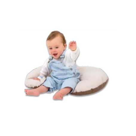 ALMOHADA MULTIUSOS COMFY SMALL PLANET BABY