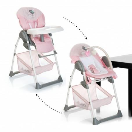 Trona Hamaca para el bebé Hauck Sit & Relax 2 en 1