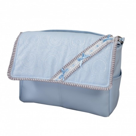 BOLSO DE PASEO BABYLINE SERIES INFORMALES