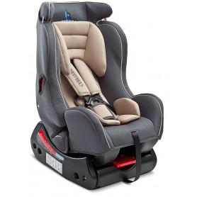 SILLA DE AUTO GRUPO 0+1+2 SCOPE DELUXE CARETERO