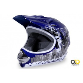 CASCO X-TREME 2016 AZUL