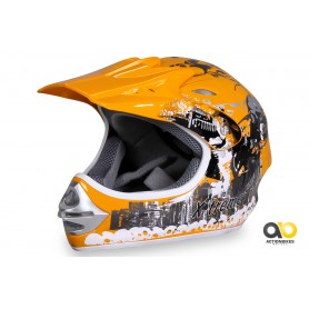 CASCO X-TREME 2016 AMARILLO