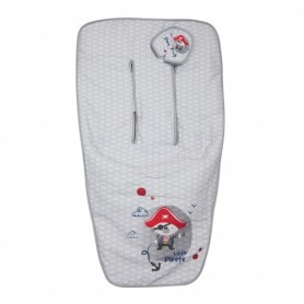 FUNDA DE SILLA BABYLINE SERIE LITTLE PIRATE