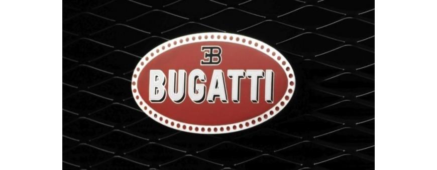 Coches eléctricos para niños marca BUGATTI - Pequenenes