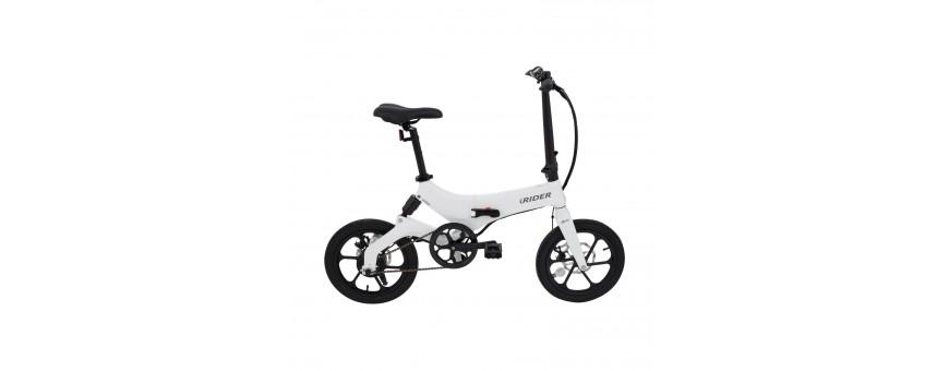 Bicicletas eléctricas - Pequenenes