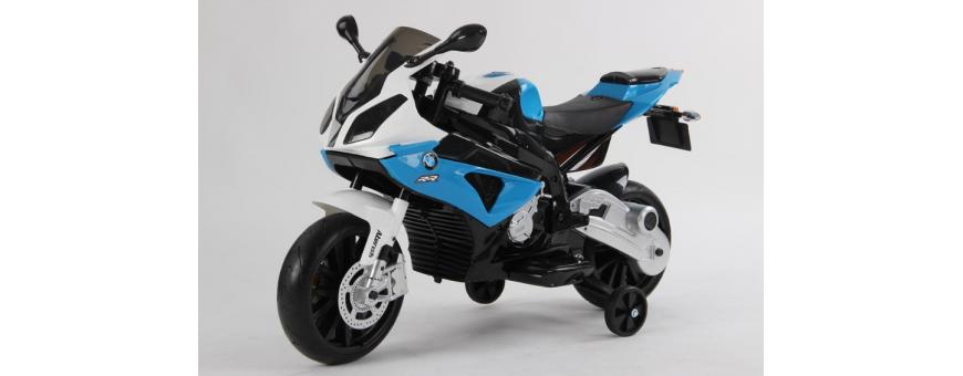 motos electricas para niños - pequenenes