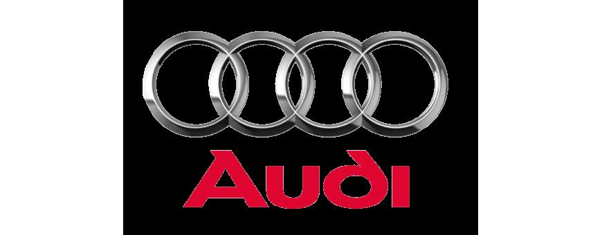 Coches electricos para niños Audi - pequenenes