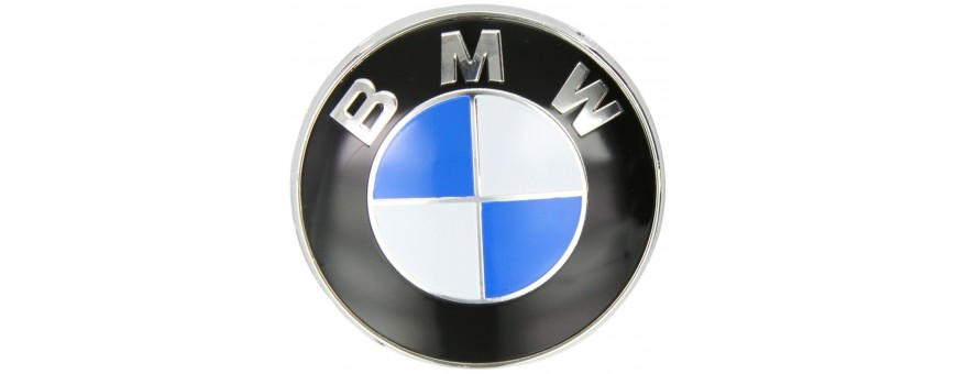 Coches electricos para niños BMW - pequenenes