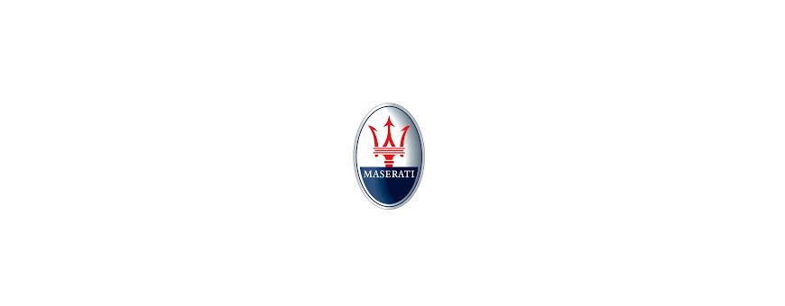 Coches electricos para niños Maserati- pequenenes