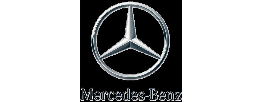 Coches electricos para niños Mercedes - pequenenes