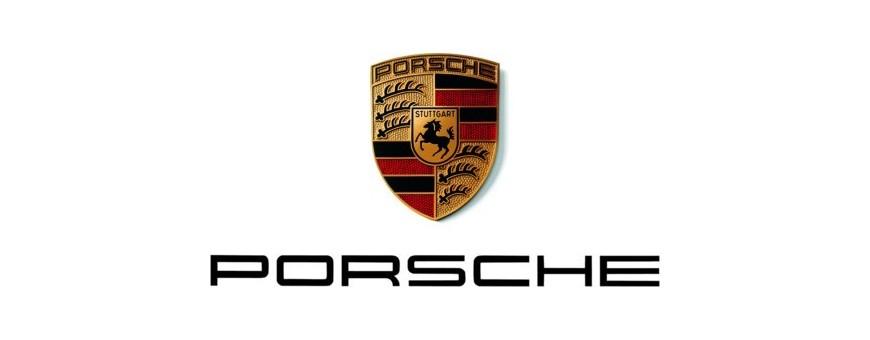 Coches electricos para niños Porsche - pequenenes
