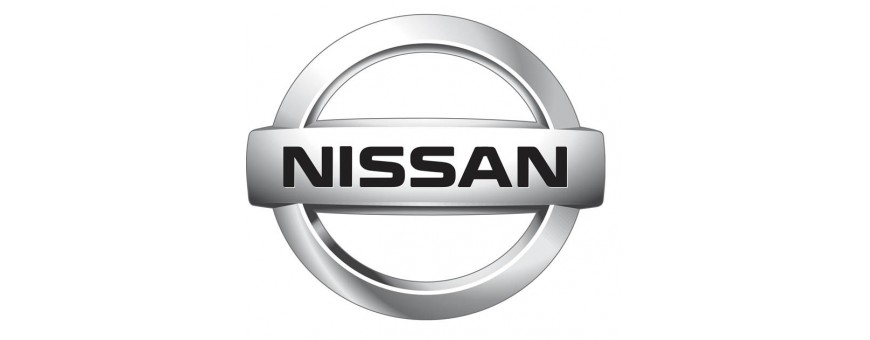 Coche eléctrico para niños con licencia Nissan - pequenenes