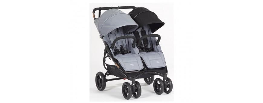 gemelares carritos bebes - pequenenes