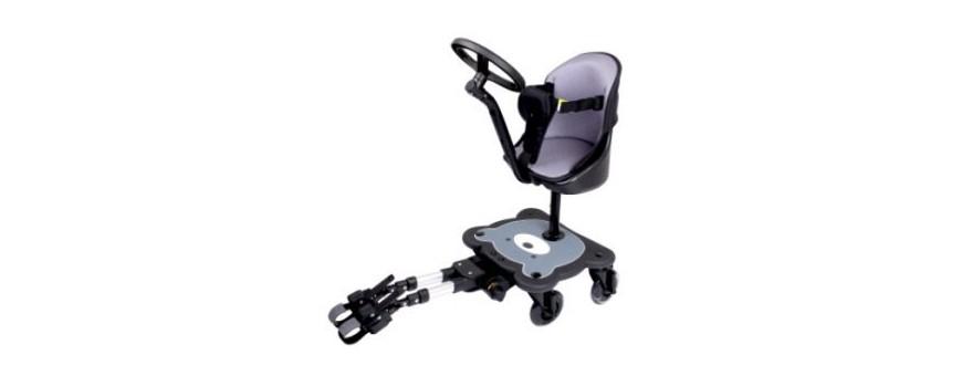 accesorios carritos bebes - pequenenes