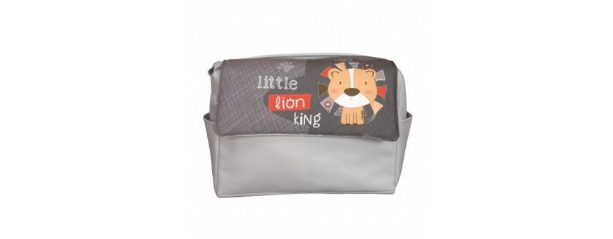 Bolsos para bebés - pequenenes