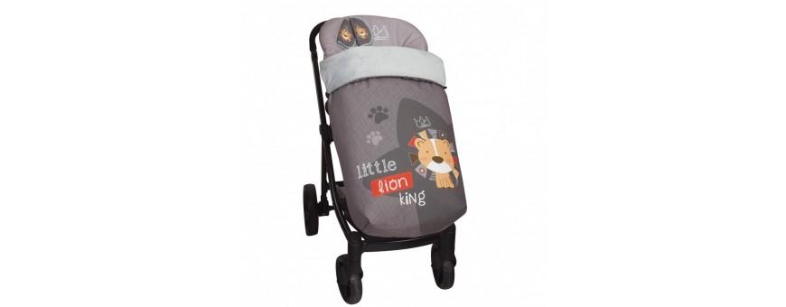 Sacos silla para bebés  - pequenenes