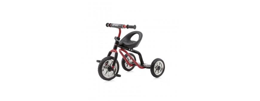 Bicicletas y Triciclos para niños - pequenenes