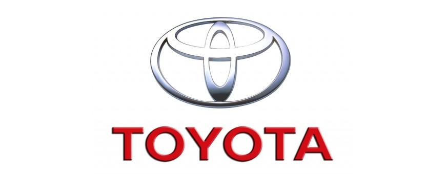 Coches electricos para niños Toyota- pequenenes