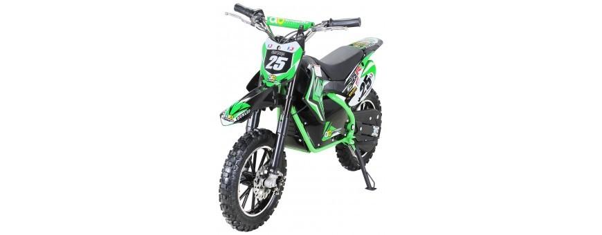 Motos eléctricas para niños 36V - pequenenes